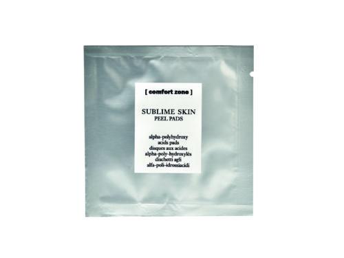 10837 sublime skin peel pad inner