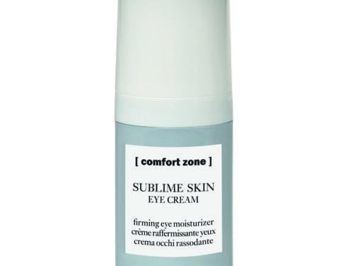 Crema Occhi Rassodante eye cream