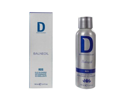 Balenoil ROS