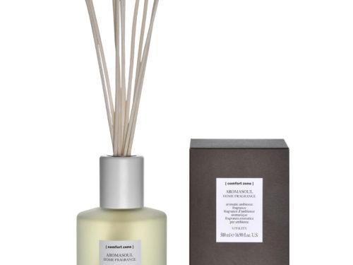aromasoul home fragrance