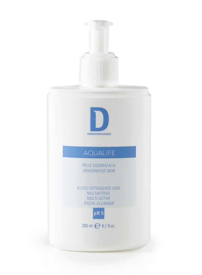 detergente viso